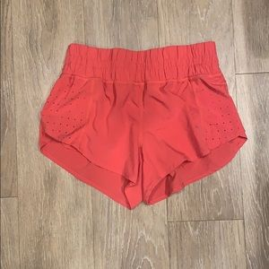 Zella Gym Shorts